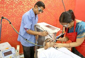 Cosmetic Laser Training Courses in India