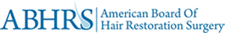 American Board Of Hair Restoration Surgery (ABHRS)