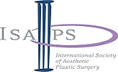 internatinal society of Aesthetic Plastic Surgery(ISAPS)