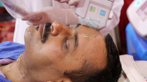 hair transplant, cosmetology courses in india