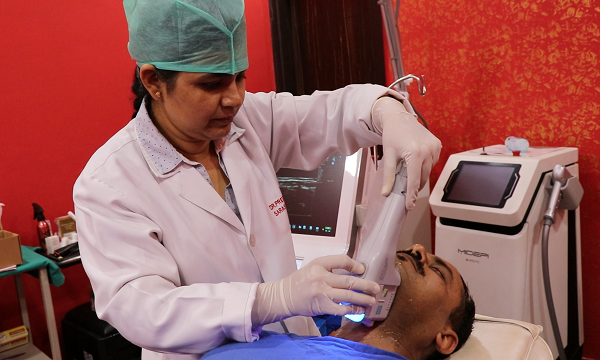 non surgical face lift course in india
