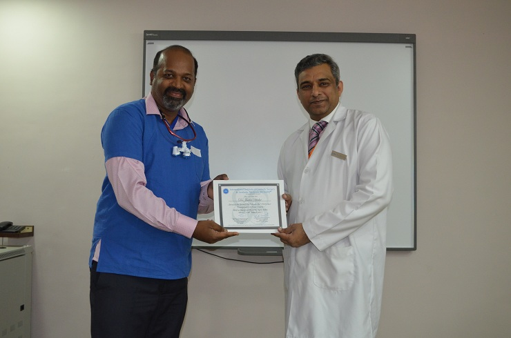 best fue & fut hair transplant training courses in india