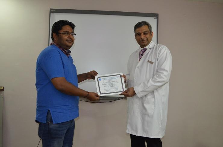 hair transplant training courses