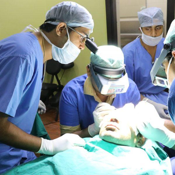 best hair transplant training course
