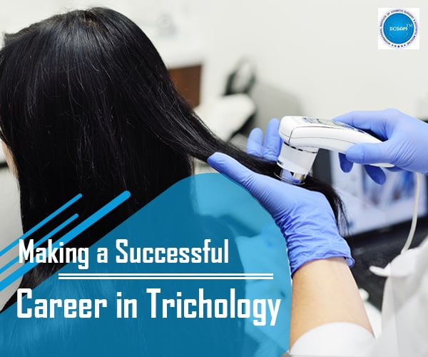 Trichologist Training Course Archives - International Institute of